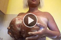 emilia boshe hot massage